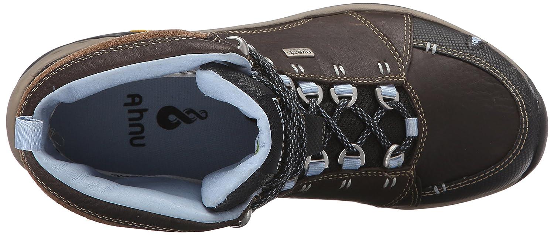 Ahnu Women's Montara Hiking US|Smokey Boot B00HKXBGJE 5.5 B(M) US|Smokey Hiking Brown 5720c5