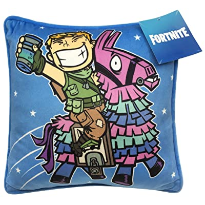 Jay Franco Video Game Decorative Pillow Cover Fortnite: Toys & Games