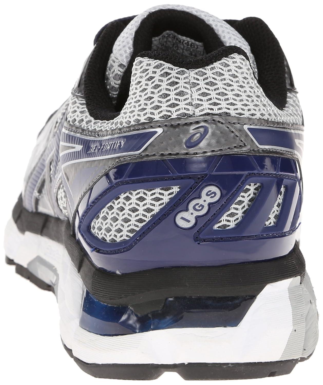 Asics Gel De Fortificar Los Zapatos De Los Hombres Xewzo