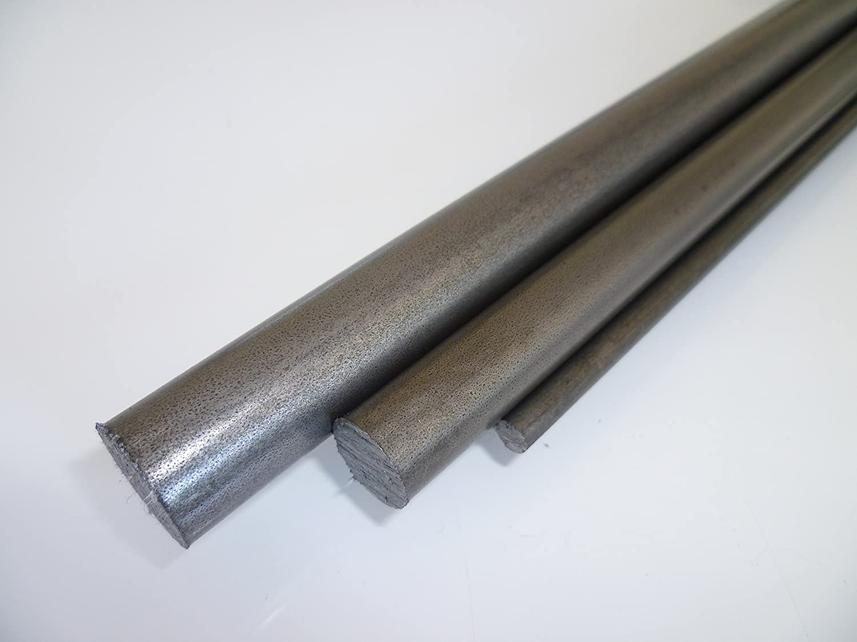 /Ø 12 mm 11SMnBP30//33+C blank gezogen h9-3 St/ück /à 995 mm B/&T Metall Automatenstahl Rund Drm 3 Meter Stange geteilt