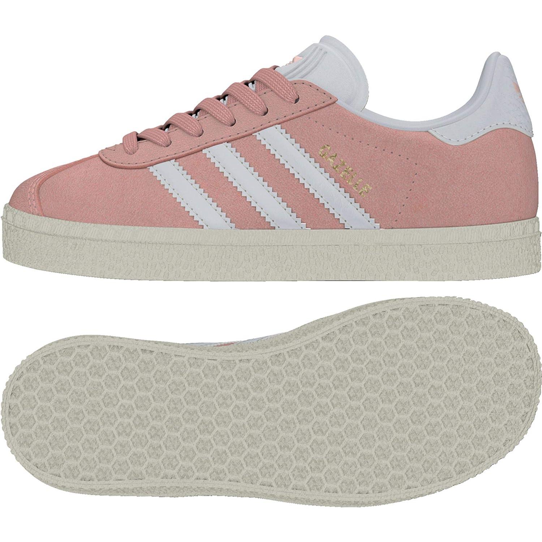 2adidas gazelle rosa 35