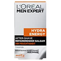 L'Oreal Men Expert Hydra Energy After-Shave Reparierender Balsam, 100 ml