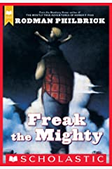 Freak the Mighty (Scholastic Gold) Kindle Edition