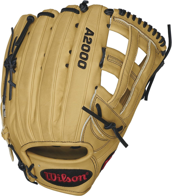 Wilson A2000 1799 Baseball Glove