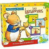 Einsteiger - Box - Leo will nicht essen/ Leo will nicht in den Kindergarten/ Leo will sich nicht die Zähne putzen