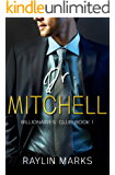 Dr. Mitchell: Billionaires' Club Book 1