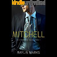 Dr. Mitchell: Billionaires' Club Book 1