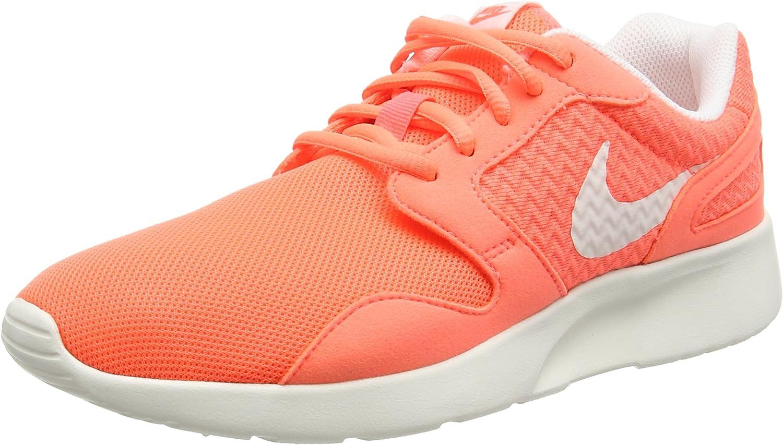 Nike Kaishi - Zapatillas de running para mujer, color naranja (orange), talla 42: Amazon.es: Zapatos y complementos