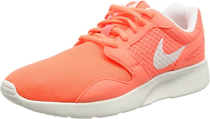 Nike Kaishi - Zapatillas de running para mujer, color naranja (orange), talla 42: Amazon.es: Zapatos y complementos