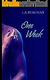 One Week (Love Chances Book 4)