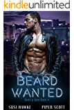 Beard Wanted (Rent-a-Dom Book 4)