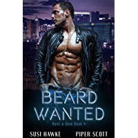 Beard Wanted (Rent-a-Dom Book 4) (English Edition)