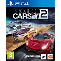 Project Cars 2 PlayStation 4 by Bandai