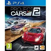 Project Cars 2 PlayStation 4 by Bandai