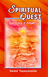 Spiritual Quest Questions and Answers