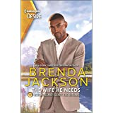 The Wife He Needs: A Boss Employee Vacation Romance (Westmoreland Legacy: The Outlaws, 1)
