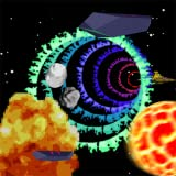 other games - RetroStar™ - A 3D Arcade Space Combat Indie Game!