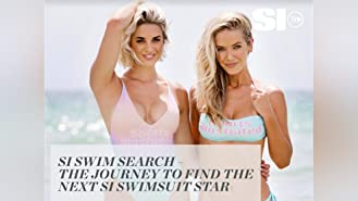 SI Swim Search 2018