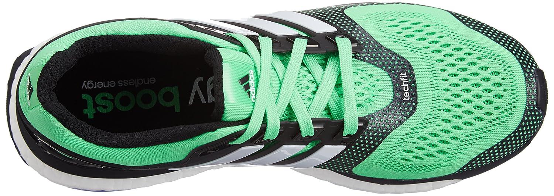 best service a187b 20543 adidas Energy Boost 2 ESM Chaussure De Course à Pied - SS15 Amazon.fr  Chaussures et Sacs