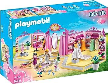 Playmobil, Boutique Robes de mariée, 9226