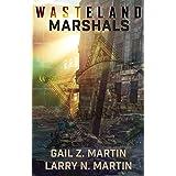 Wasteland Marshals