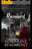 Ravenhurst Vol. 2 (A Time Travel Romance) (Ravenhurst Trilogy, Book Two)  Enhanced Readers Choice Edition 2018