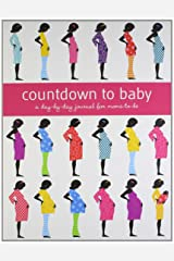 Countdown to Baby Perfect Paperback