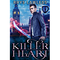 Killer Heart: A Breathtaking MM Urban Fantasy (Blade & Dust Book 1) (English Edition)