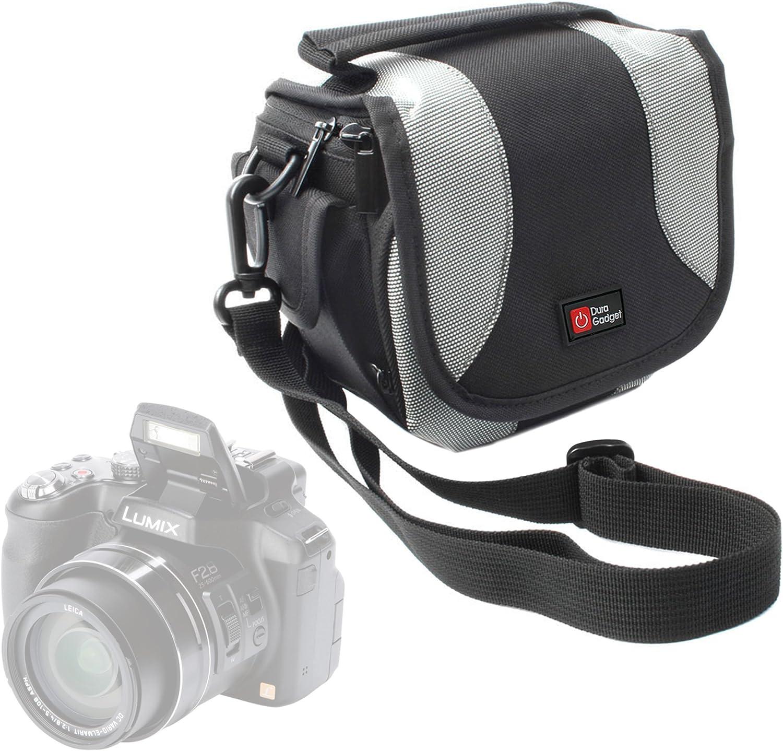 Tasche Durchschnitt Beige Oder Schwarz Für Kodak Az421 Elektronik