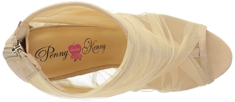 Penny Pump Loves Kenny Women's Skylar Pump Penny B073VTSV5N 9.5 W US|Taupe 68baff