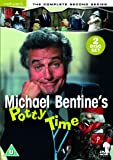 Michael Bentine's Potty Time - The Complete Second Series [1975]
