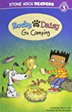 Rocky and Daisy Go Camping (My Two Dogs)