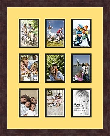 Amazon.com: Arte para marcos double-multimat-1045 – 47R/89 ...