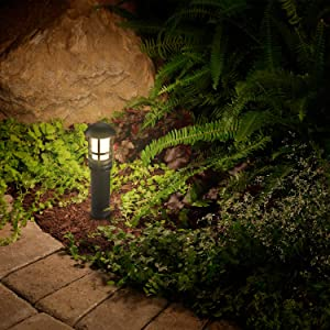 12 Best Low Voltage Landscape Lighting - (2020 Reviews)  Garden Helpful