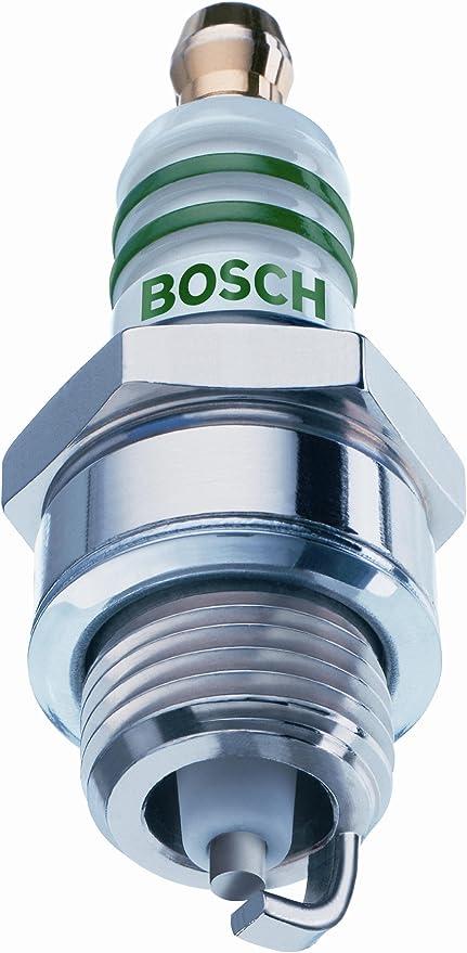 Bosch 0241245849 Spark Plug Set Auto