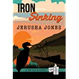 Iron Sinking (Tin Can Mysteries Book 7)