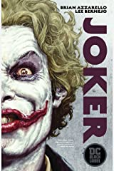 Joker: The 10th Anniversary Edition (DC Black Label Edition) (Joker (2008)) Kindle Edition