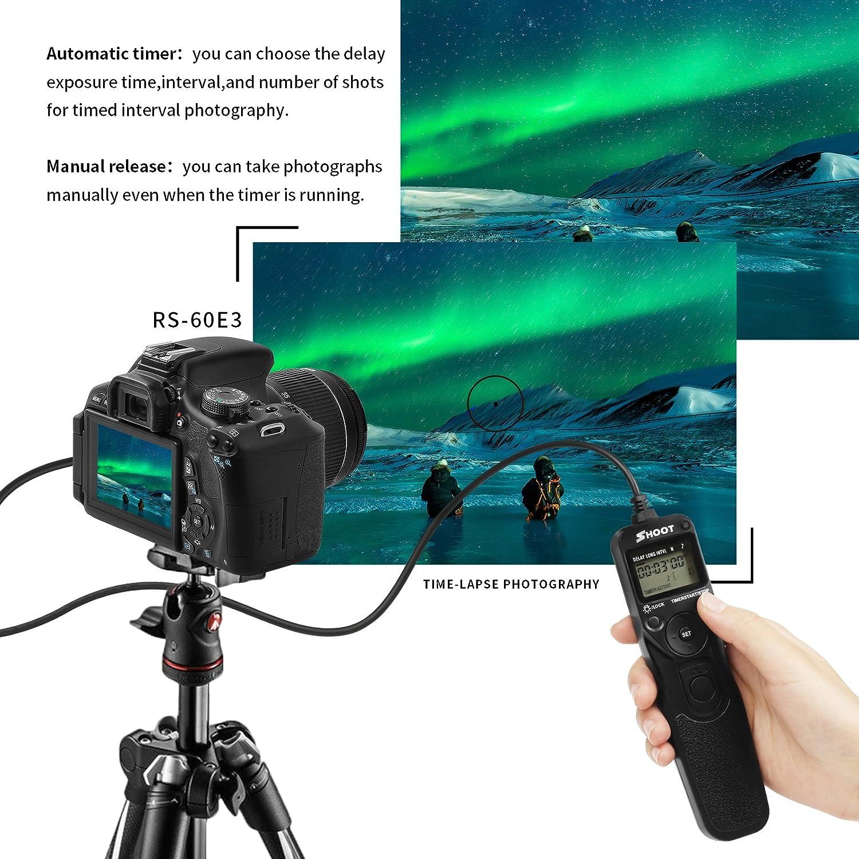 Fuente alimentación premium para Canon EOS 400 d 400d