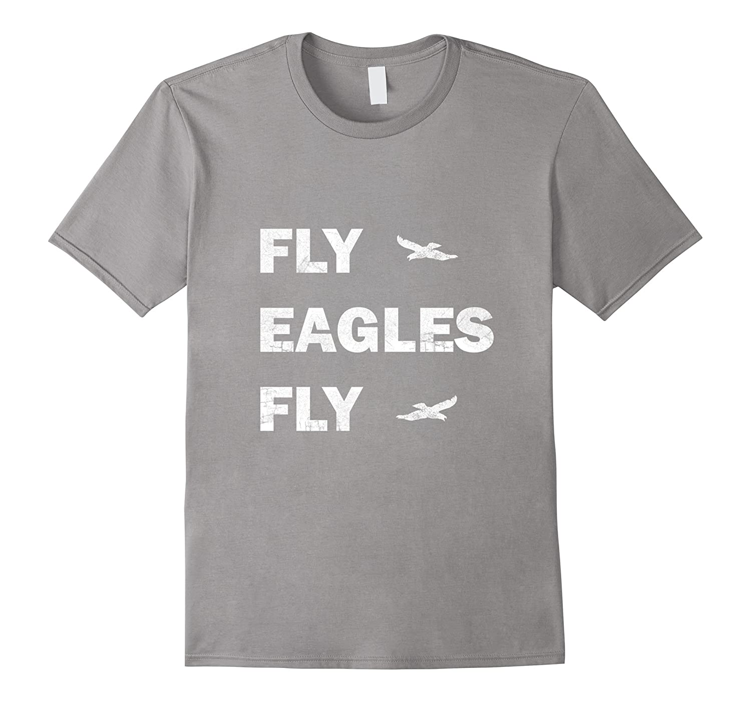 Double Flying Eagles T Shirt-AZP