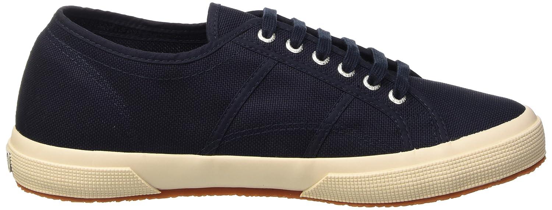 Superga Damen Damen Superga 2750 Cotu Classic Sneaker Blau (Navy) e3769a