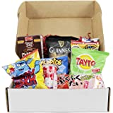 Best snacks from around the world - Care Package (10 Count)