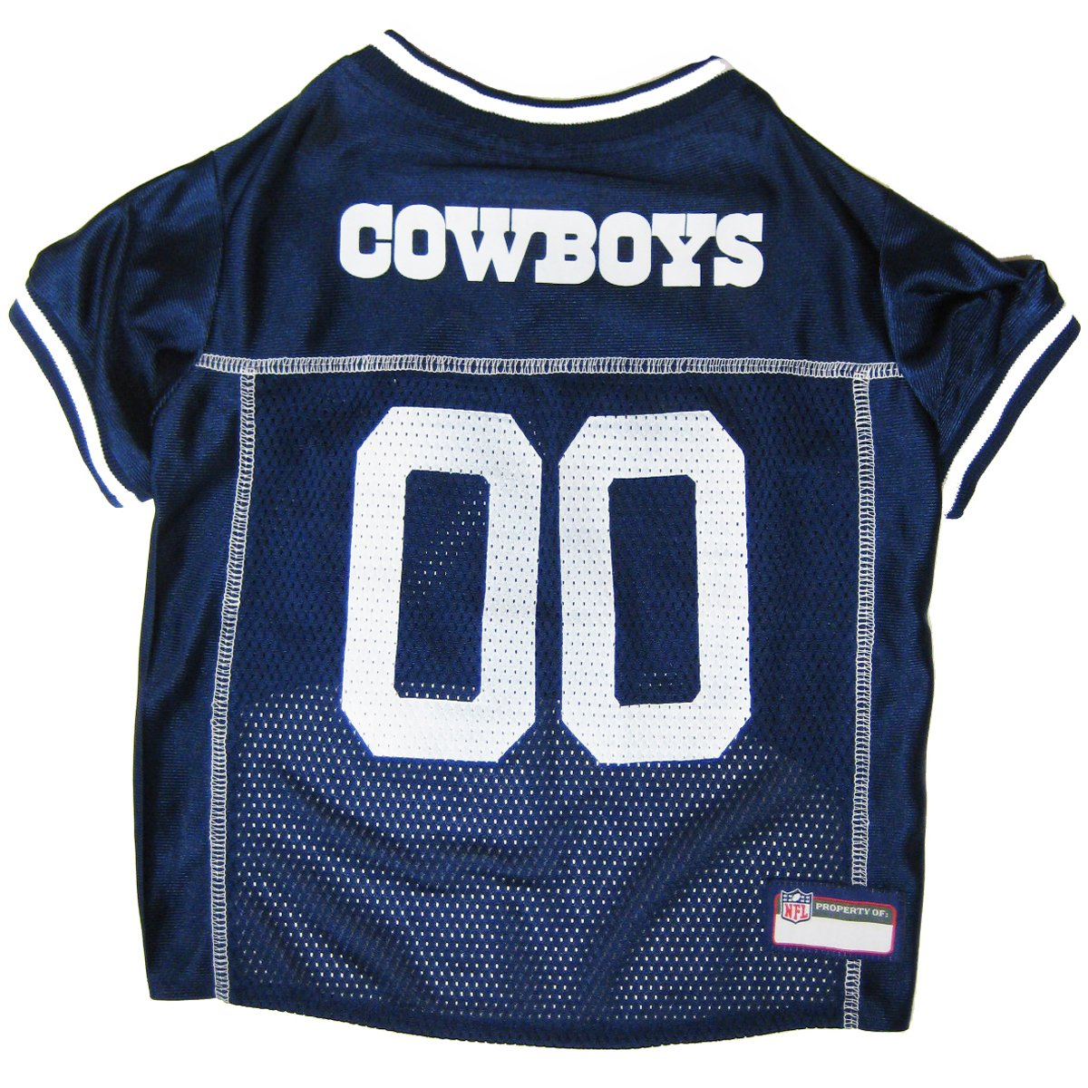 amazon com nfl pet jersey football licensed dog jersey 32