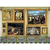 Educa Borrás - 17137 - 12000 Les Grandes Oeuvres D'art