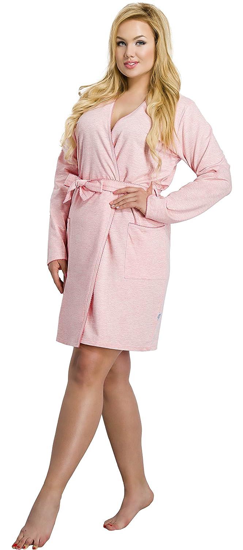 Merry Style Batas Tallas Grandes Plus Size Ropa de Cama Interior Lencería Mujer 1045: Amazon.es: Ropa y accesorios