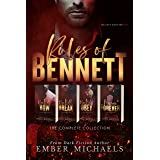 Rules of Bennett: The Complete Collection