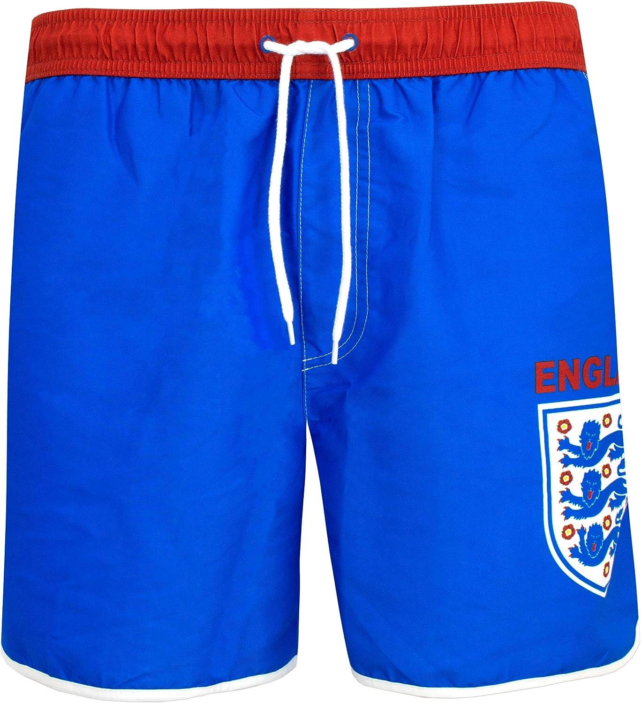 Premier League Mens England FC Swim Shorts