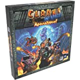 Clank!: In Space!: Apocalypse! Clank! In! Space! Board Game Renegade Studios
