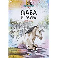 Shaba. El origen (Cartoon)