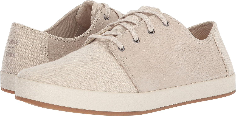 d1decfbfa9e Amazon.com | TOMS Men's Payton Birch Nubuck/Hemp Lace Up Shoes (13) |  Fashion Sneakers