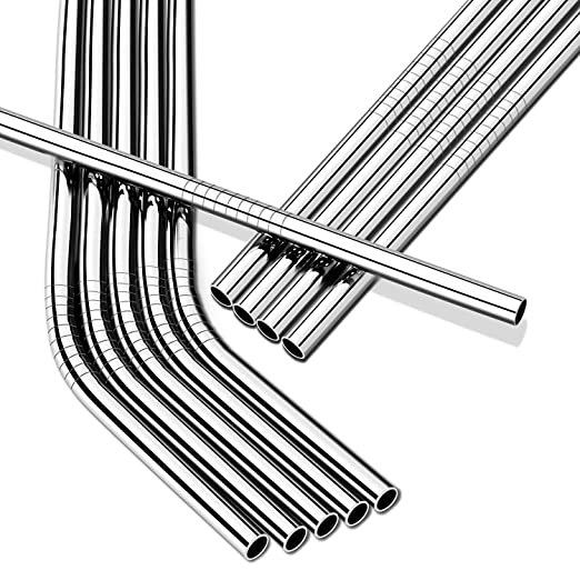 SHARECOOK 10-Pack 18/10 Stainl...